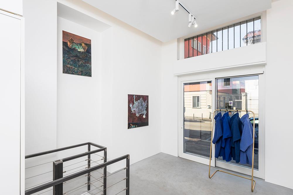 Galleria Arrivada